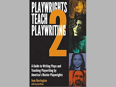 Playwrights Teach Playwriting 2