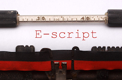 About E-script